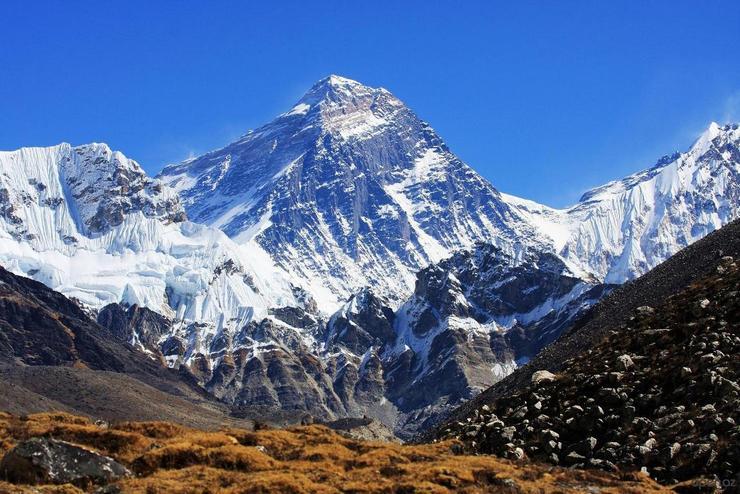 Эверест (Джомолунгма)