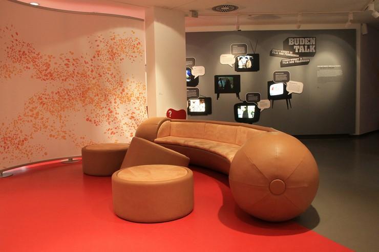 Музей находится в Берлине. Его любят посещать дети: интерактивная экспозиция, дегустация, квесты ждут маленьких и больших посетителей