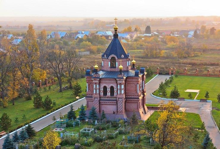 Суздаль не случайно состоит в Золотом кольце России, будучи признанным одним из старейших городов