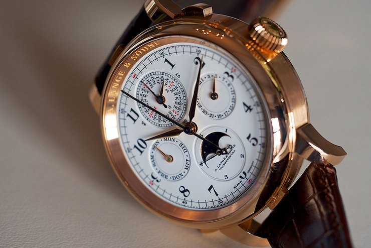 Lange & Sohne Grand Complication