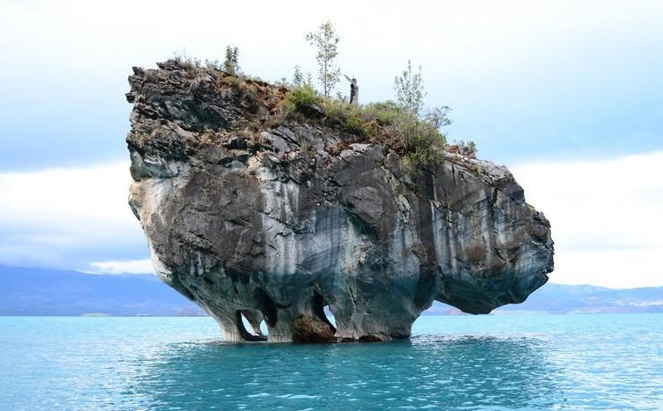 Озеро Буэнос-Айрес