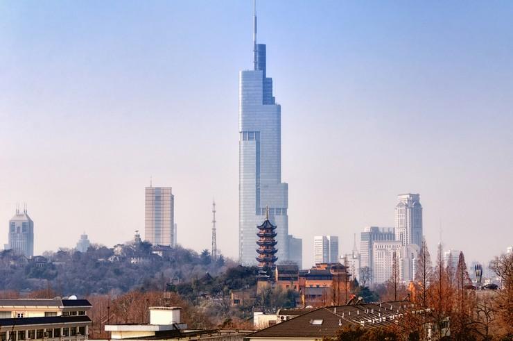 Башня Зифенг