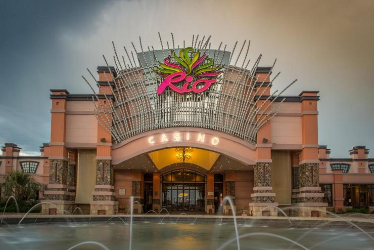 Казино Rio Casino Resort