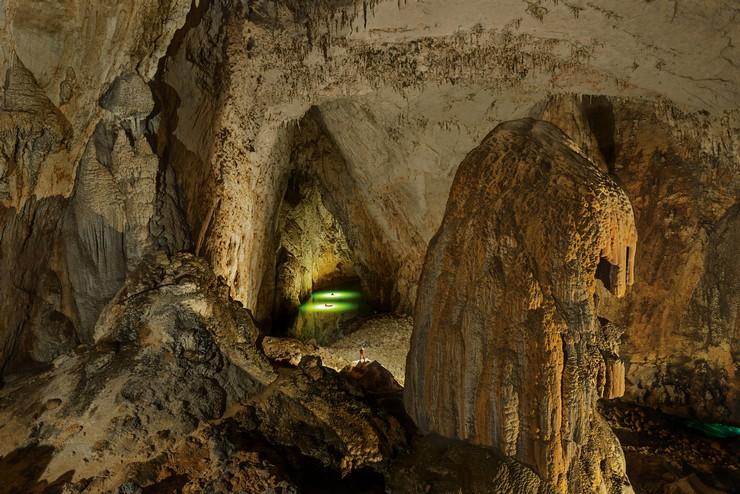 Пещера Мяо