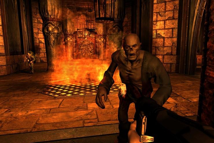 Игра Doom_3