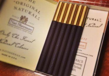 Сигареты Black & Gold
