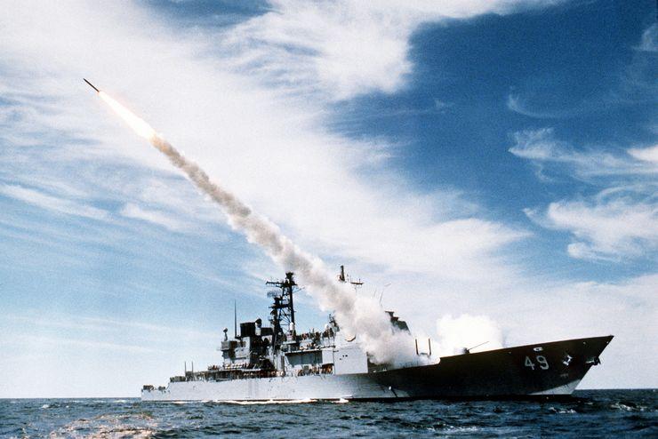 Персидский залив, 3 июля 1988, 290 жертв