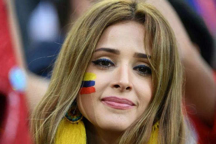 Колумбийцы