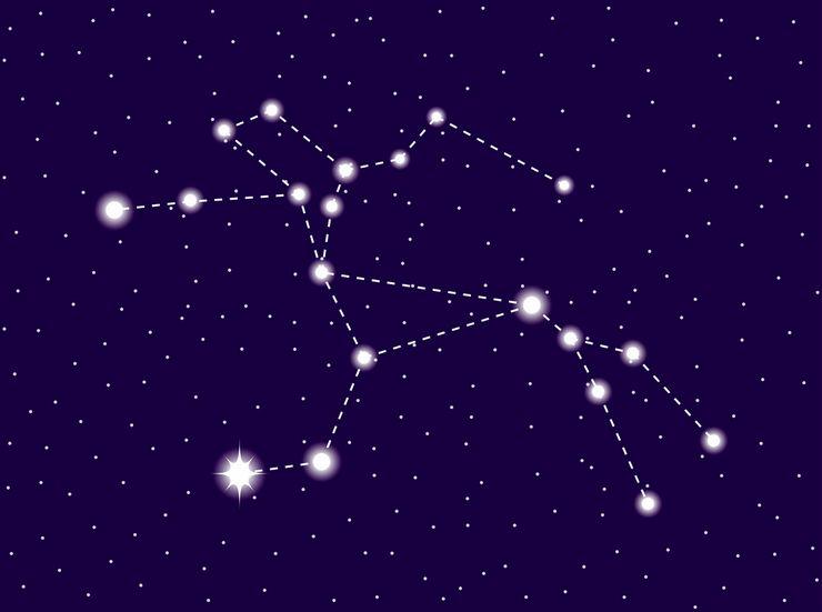 Созвездие Центавр