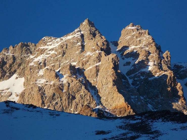 Гора Дыхтау