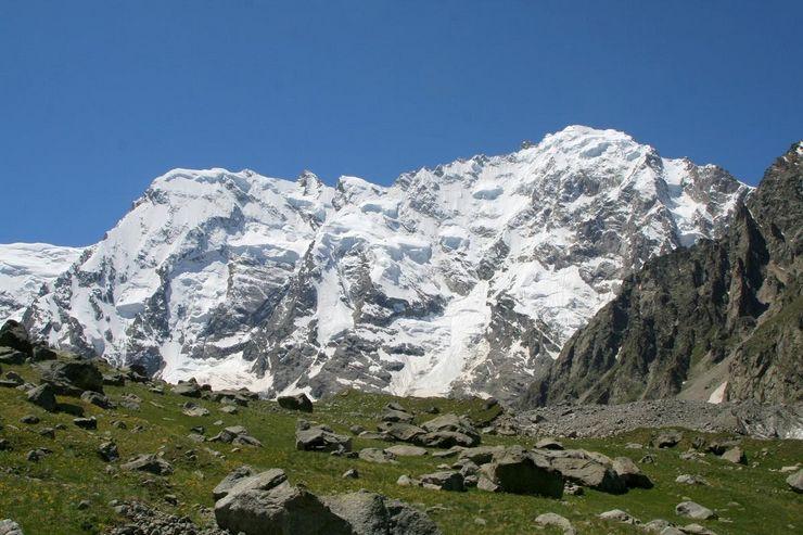 Гора Мижирги
