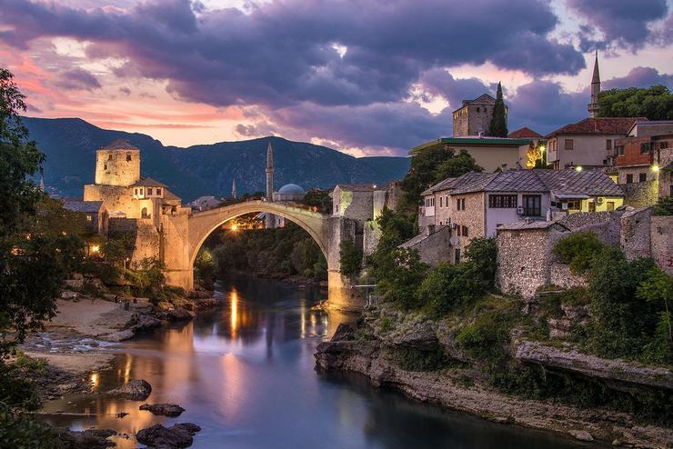 Босния и Герцеговина (1992 г.)