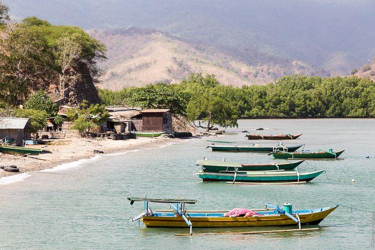Восточный Тимор (2002 г.)