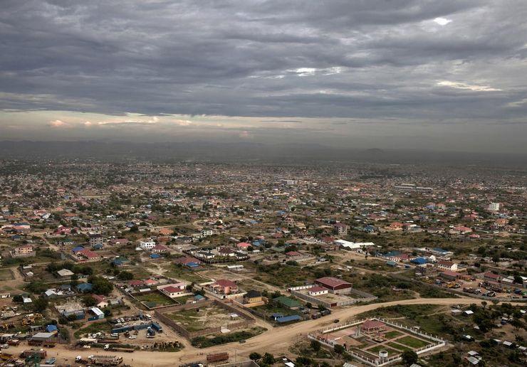 Южный Судан (2011 г.)